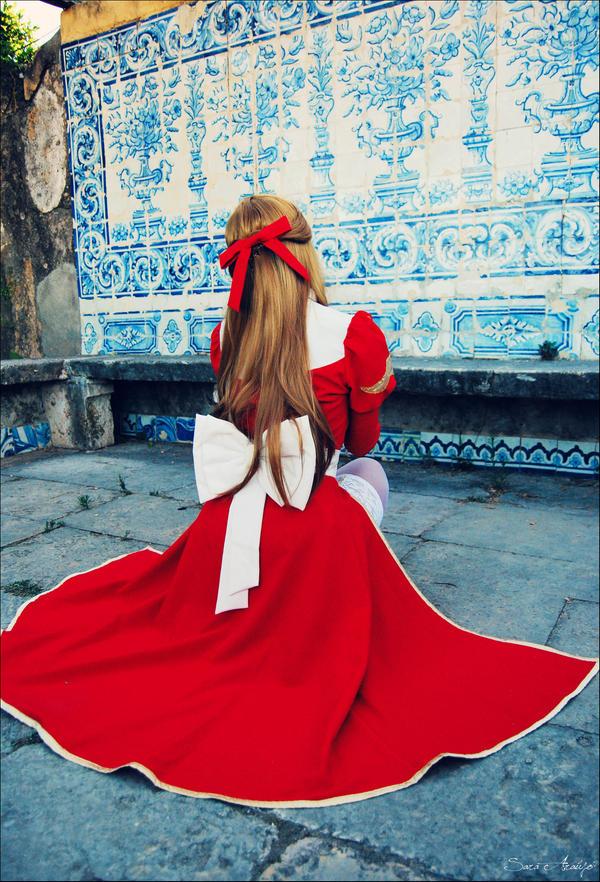 Praying for You by Sara-Araujo