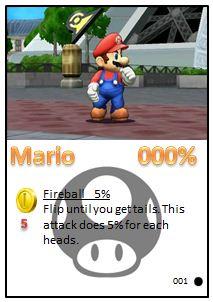 001-Mario by MrPokemonBlack123