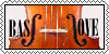 Bass Love Stamp by TheGreatKatsby10501