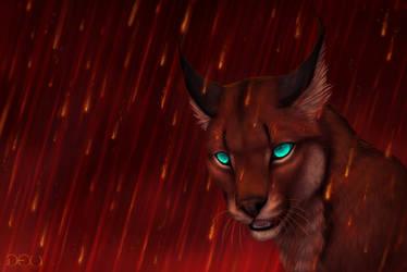 Set Fire to the Rain by DeyVarah