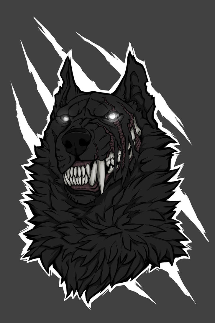 Toothy Grin by DeyVarah