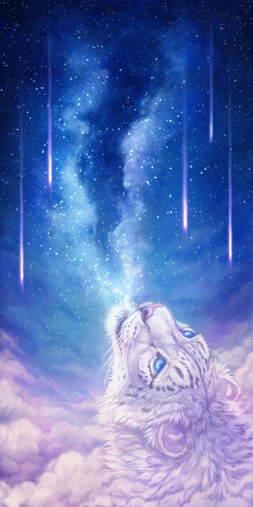 Star Breath