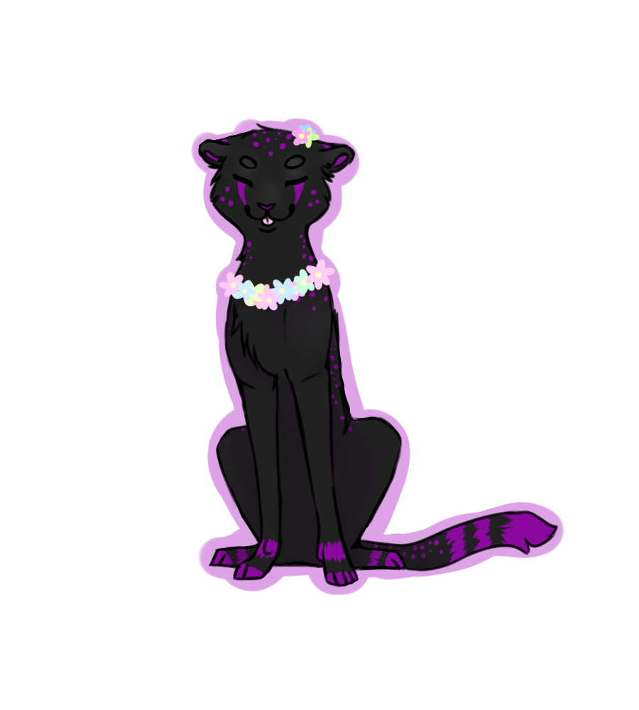 Ymia-the-cheetah's Profile Picture