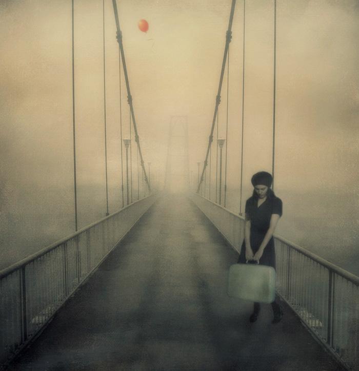bridge by albortu