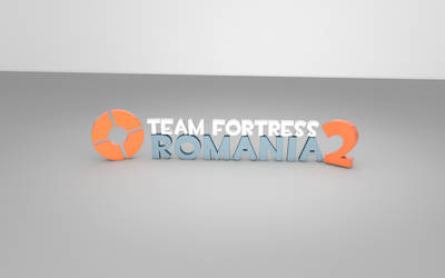 Team Fortress 2 3D by Darkmy1