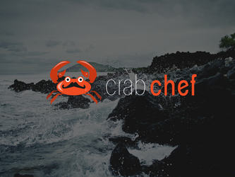 crab chef by Darkmy1