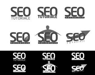 Tutoriale SEO logo by Darkmy1