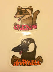 More Derp Badges! by Xyloart