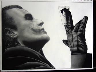 Full Joker by DMThompson