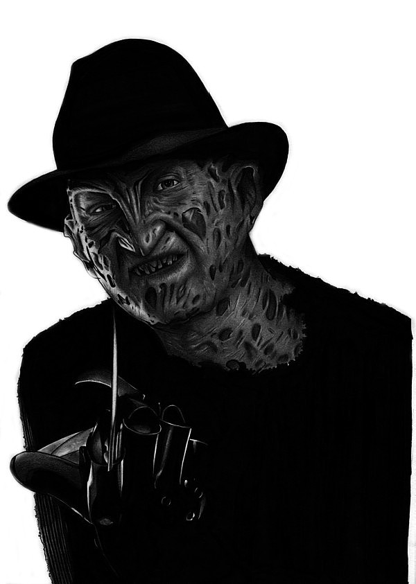 Freddy by DMThompson
