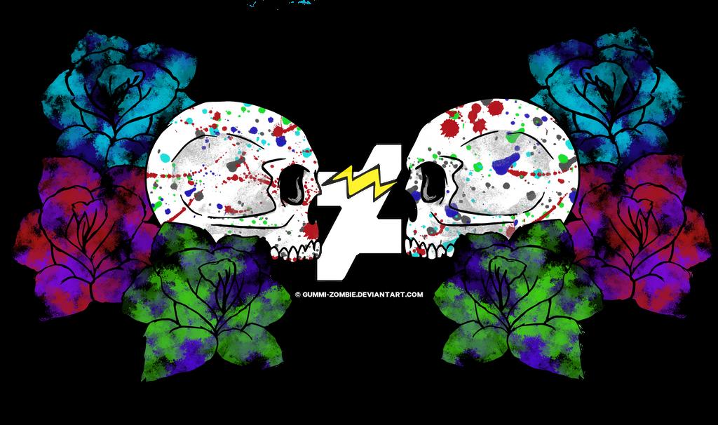 Cerebrum Lightning by Gummi-Zombie