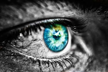 eye's power by panosreiko