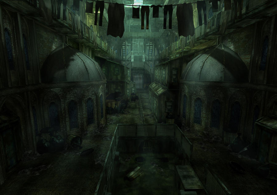 Dark Town First Level Campaign Obsidian Portal