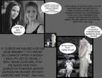 Buffy, Sookie-bell and Sarah by hikaphoenix