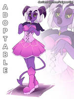Adopt Auction| OPEN by taigaartist