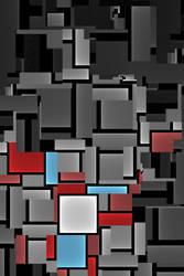 Mondrian's Folly