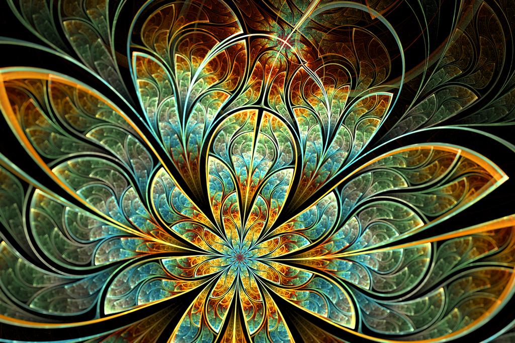 Bodhisattva by MeddlerInc