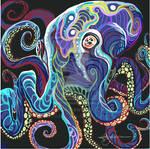 Mimic Octopus by hannalemoine