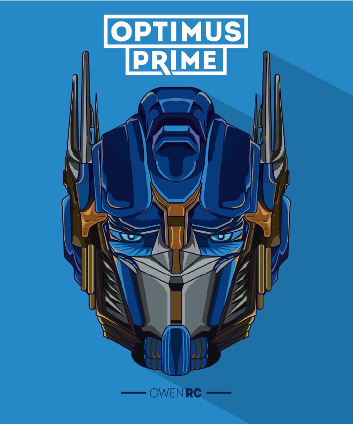 Optimus-01 by Lilo-5