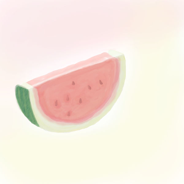 watermelon by Ccandy