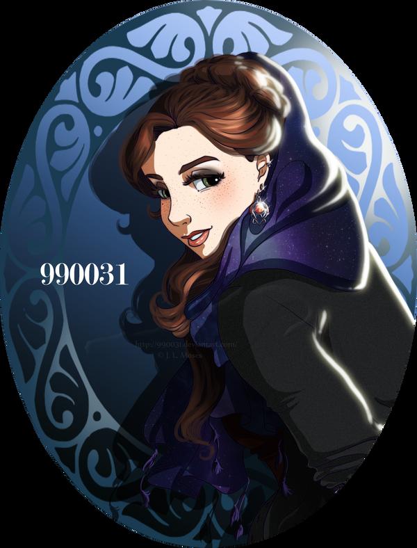990031's Profile Picture