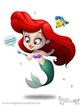 Ariel - Disney