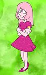 Pink Pearl - NextGen (New Design) by lunaato