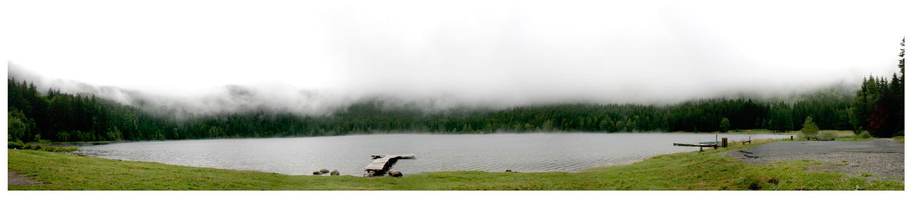St.Anna Lake