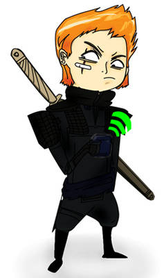Ninja Zio