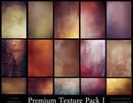 Premium Texture Pack I