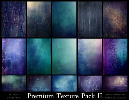 Premium Texture Pack II