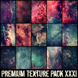 Premium Texture Pack XXXI