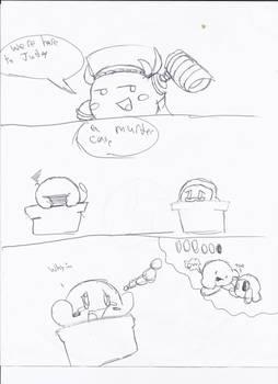 Kirby MINI MIX (Jury)