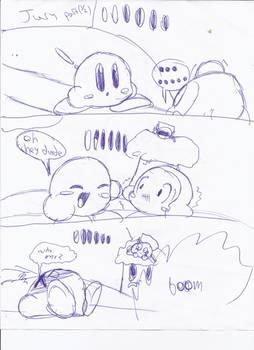 Kirby MINI MIX (Jury part:1/2)