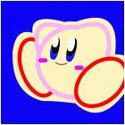 Yarn Kirby by Kirbysquad10