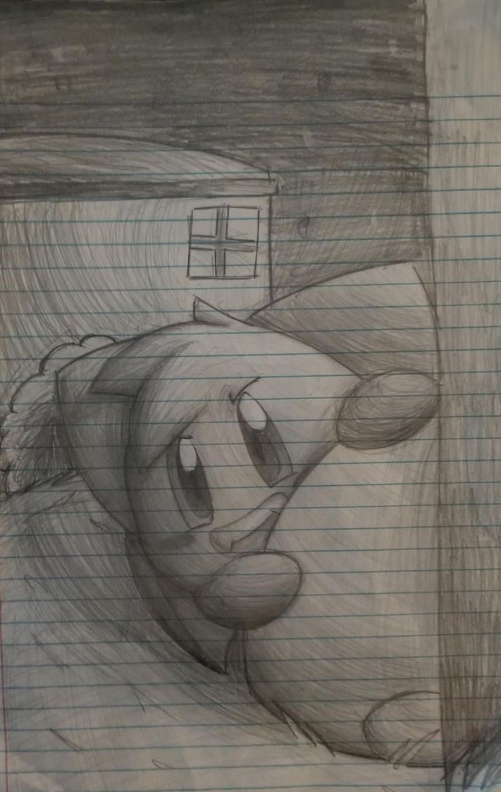 Midnight Plotting by Kirbysquad10