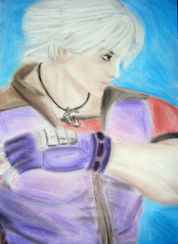 Lee - Tekken Tag Tournament by HaanaArt