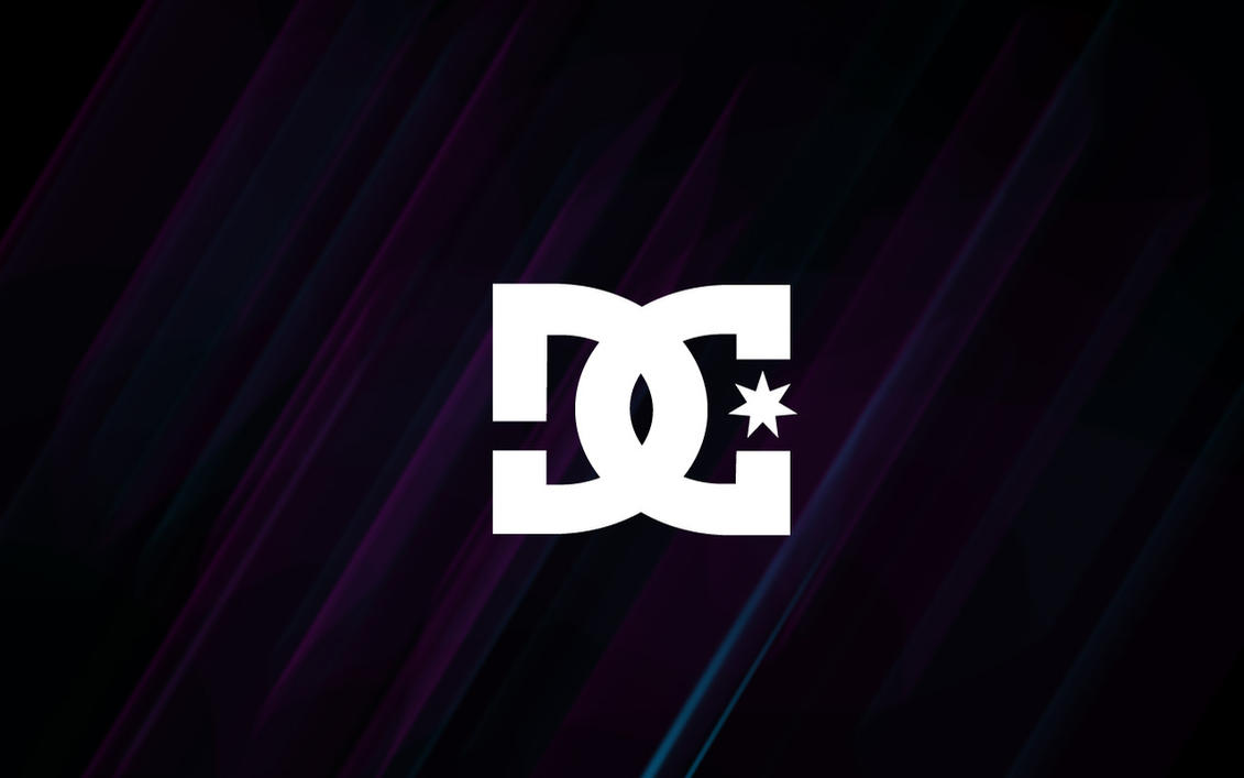 DC wallpaper by ~Brittegil on deviantART