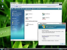 Windows 7 Transformation Pack by pri2sh