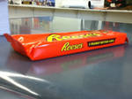 More Reese's