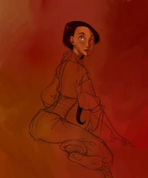 The Acolyte -- WIP