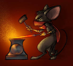 Mouse Guard Roleplay Schtuff