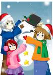 A KH Christmas