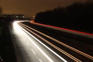 Highway Gelsenkirchen by gken67