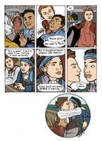 try, try again (page two) by clytie