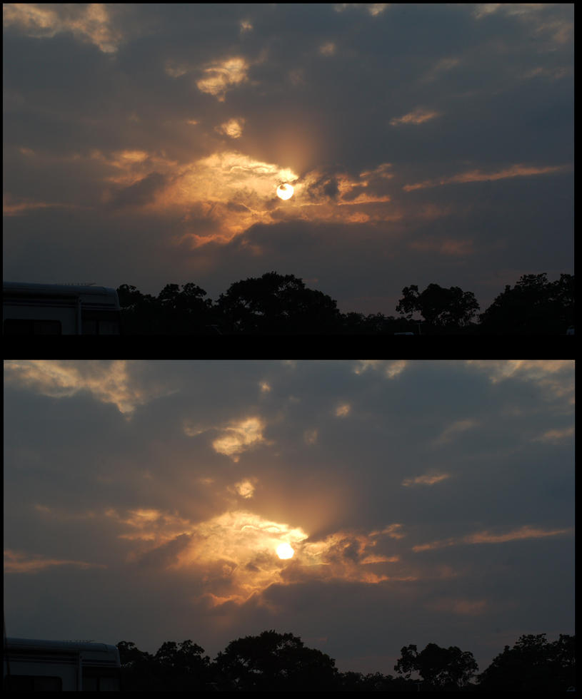 Sunrise 1 by SalsolaStock