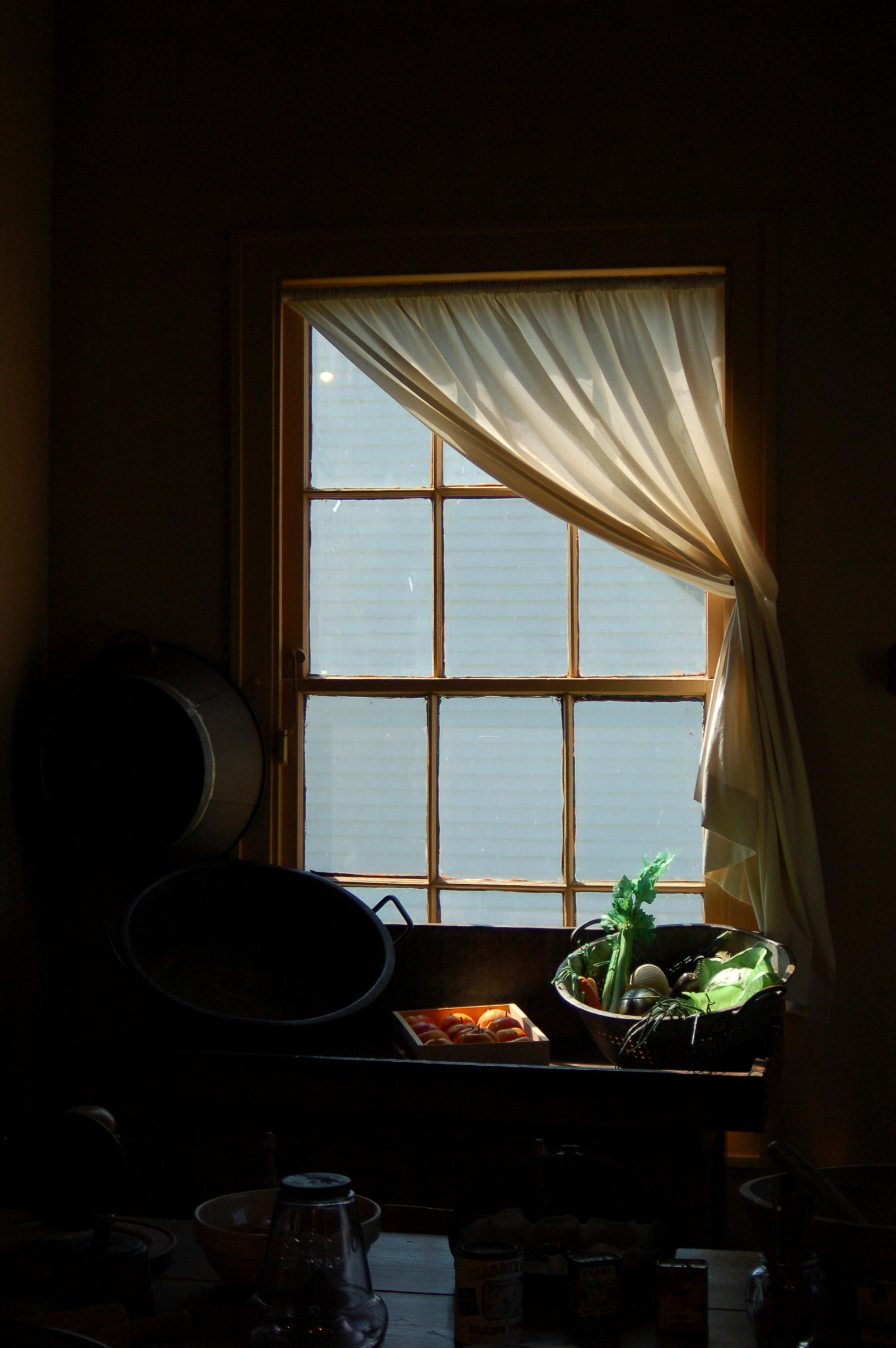 Farmhouse Window by SalsolaStock on DeviantArt