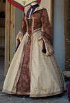 Pendragon Costume