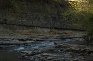 Shale Creek by SalsolaStock