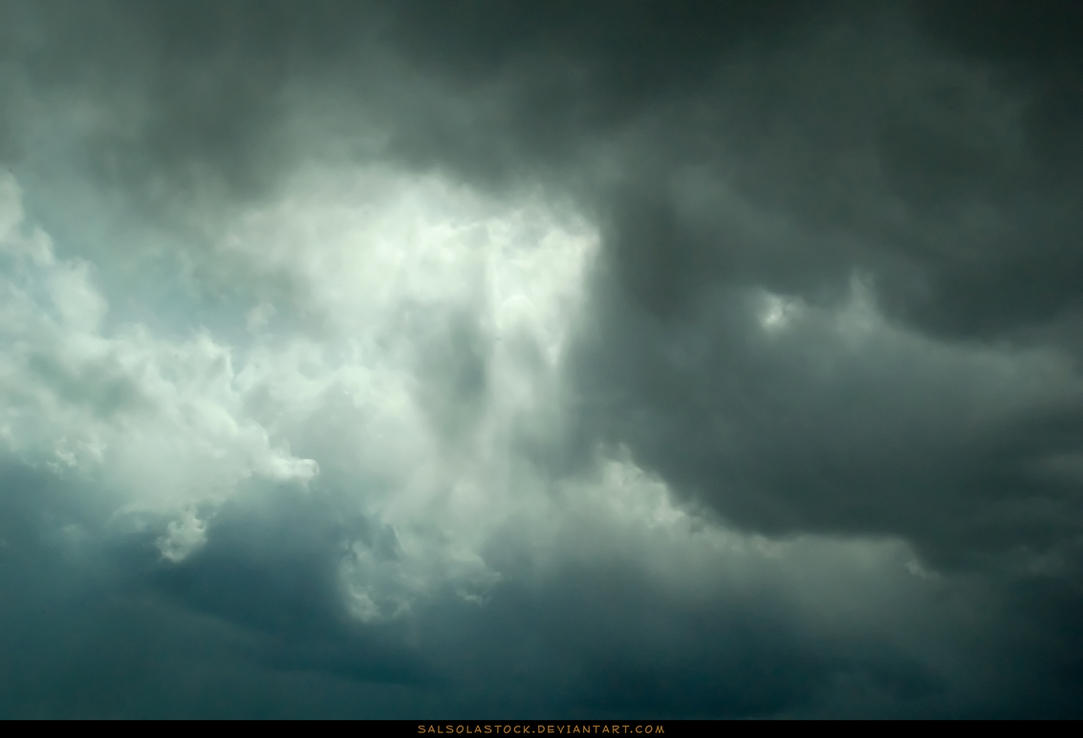 Mad Sky 3 by SalsolaStock